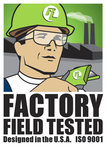 factory field tested